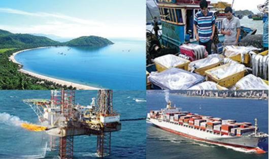 Hoàn thiện thể chế phát triển bền vững kinh tế biển
