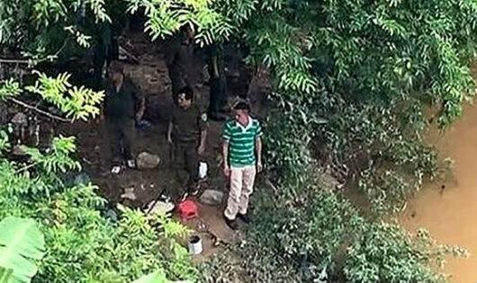 Phát hiện thi thể người vợ bị chồng bác sĩ vứt xác phi tang