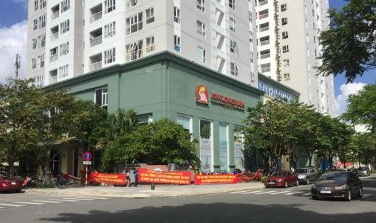 Chung cư Đà Nẵng Plaza không có BQT: Gần 10 năm người dân bị hạn chế quyền và nghĩa vụ