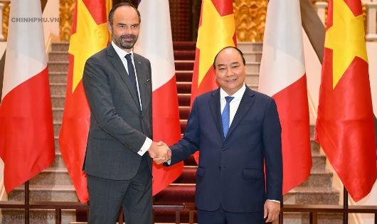 Làm sâu sắc các nội hàm của Đối tác chiến lược Việt Nam - Pháp