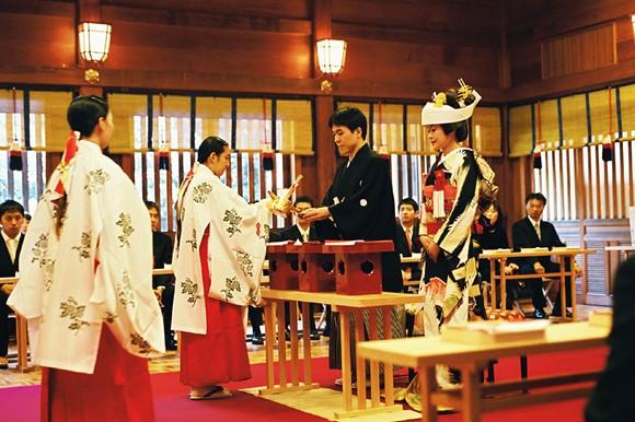 Người Nhật Bản nổi tiếng sống lâu.