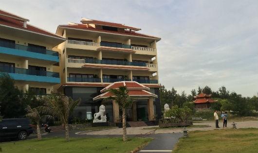 Resort Vạn Sanh nằm mỏi mòn chờ bồi thường, mới mong có tiền sửa sang tu bổ đưa vào hoạt động