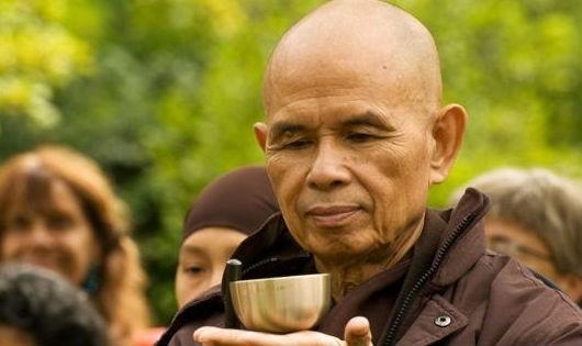 Khái niệm Phật giáo dấn thân của Thiền sư Thích Nhất Hạnh ra đời như thế nào?