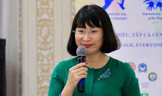 PGS.TS Nguyễn Hiền  Phương