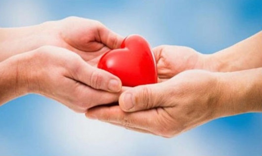 Gần 20.000 người đăng ký hiến tặng nội tạng