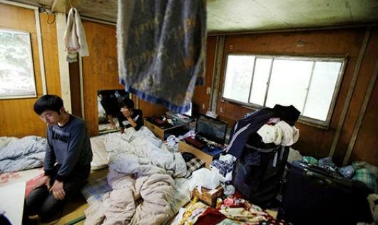 """Quấy rối tình dục, cưỡng bức lao động...sự thật trong cuộc sống """"địa ngục"""" của tu nghiệp sinh Nhật Bản"""