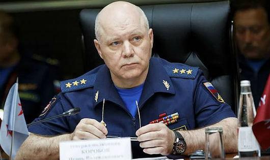 Đồn đoán quanh chuyện giám đốc tình báo quân sự Nga qua đời