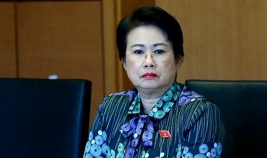 Sau kỉ luật, bà Phan Thị Mỹ Thanh nhận công việc mới tại Ủy ban MTTQ tỉnh Đồng Nai