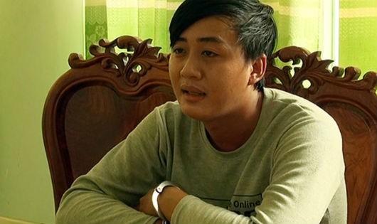 Nguyễn Minh Thanh tại cơ quan điều tra
