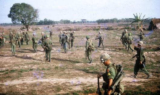 Đội quân 'xuất quỷ nhập thần' (Bài 3): 'Thiên la địa võng' chờ quân Mỹ dưới lòng đất Củ Chi