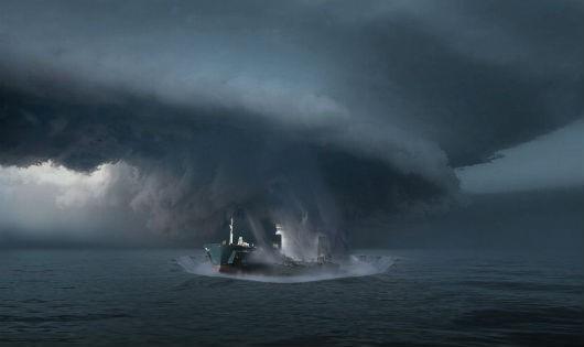 """Hồ nước ngọt lớn nhất Trung Quốc: Những vụ tàu thuyền mất tích khoa học chưa thể """"giải mã"""""""
