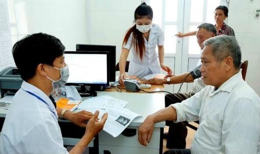 ADB tài trợ 100,6 triệu USD cho Việt Nam cải thiện dịch vụ y tế