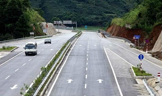ADB hỗ trợ Việt Nam tăng cường giao thông tại Tây Bắc