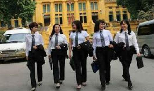 Bế giảng Lớp đào tạo Luật sư phục vụ hội nhập khóa I