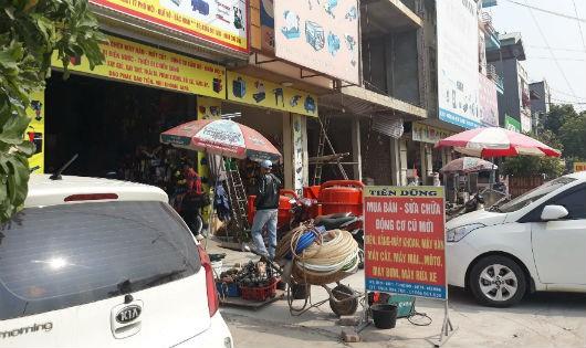Quế Võ – Bắc Ninh: Chính quyền ở đâu khi công dân 6 lần bị hủy hoại tài sản?