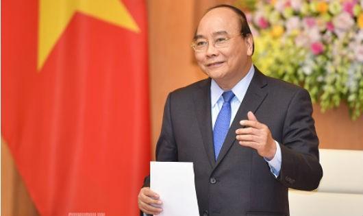 Thủ tướng: Giữ gìn, tôn vinh thương hiệu quốc gia tức là tôn vinh đất nước