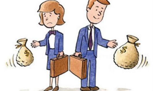 Tìm cách giải quyết tình trạng trả công còn bất bình đẳng giữa nam và nữ