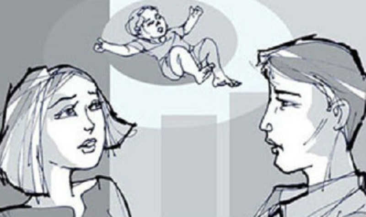 Vợ có được quyền phản đối chồng nhận con ngoài giá thú?