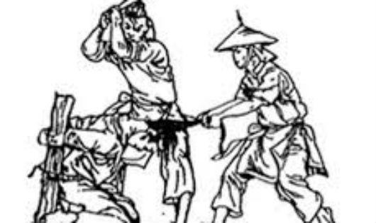 Chế định xử lý tội cưỡng dâm dưới thời Lê Thánh Tông