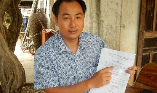 Hai cán bộ kêu oan ở Đồng Nai: Nghi vấn đình chỉ theo hướng miễn TNHS để né bồi thường
