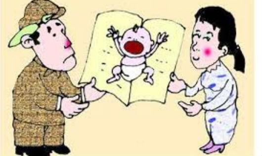 Ai có quyền yêu cầu xác định cha mẹ cho con?