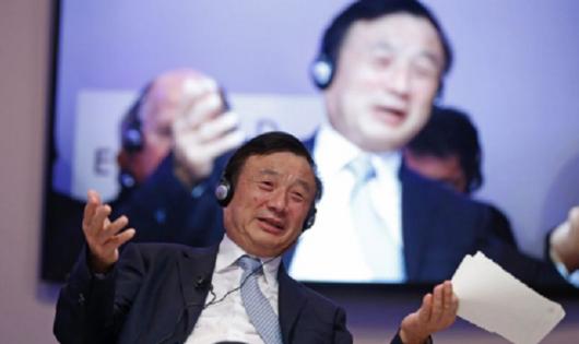 Tập đoàn viễn thông Hoa Vi: Tham vọng lớn, sóng gió nhiều