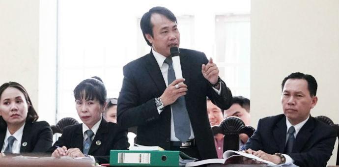 Vị luật sư góp công phanh phui vụ 'bỏ lọt tội phạm' chấn động dư luận: Quyết tìm công lý cho người đã khuất