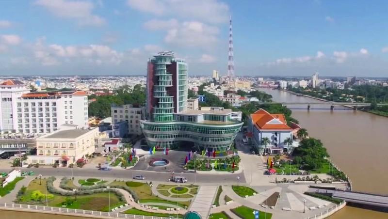 Cần Thơ kỷ niệm 15 năm trở thành thành phố trực thuộc Trung ương