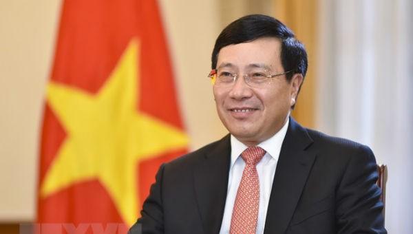 Việt Nam tiếp tục giữ vững môi trường hòa bình, ổn định để phát triển