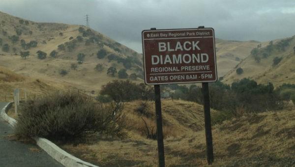 Bí ẩn ma quái ở mỏ 'vàng đen' nổi tiếng nước Mỹ