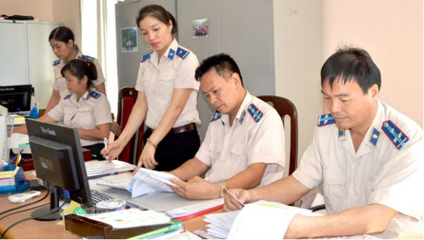 Tổng cục THADS ban hành Kế hoạch kiểm tra năm 2019