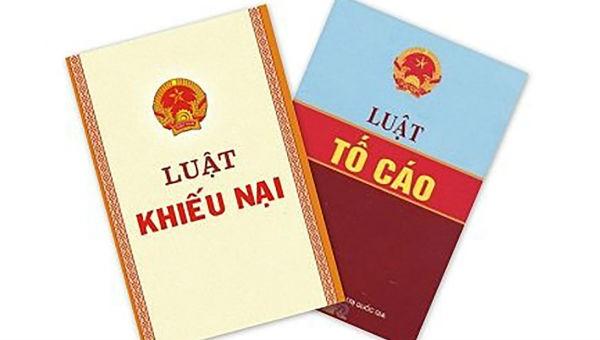 Bình Định: Vận động người dân hợp tác với chính quyền giải quyết khiếu nại