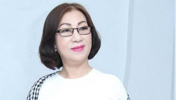 Chị Nguyễn Thị Thương Huyền đã có 7 năm chống trọi với căn bệnh ung thư cổ tử cung