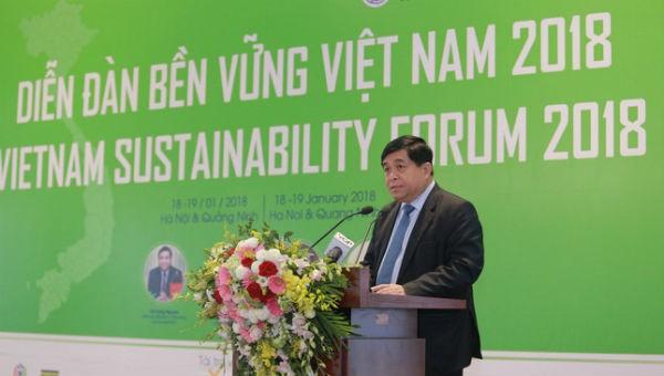 Kiều bào góp ý giúp Việt Nam phát triển toàn diện xã hội đi đôi với bảo vệ môi trường