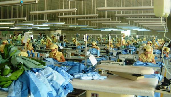 Công nhân Đà Nẵng với nỗi lo ngày Tết