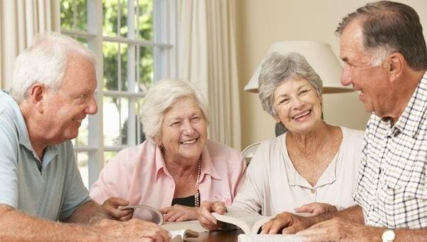 Tập trung suy nghĩ những vấn đề khởi nghiệp cho người cao tuổi