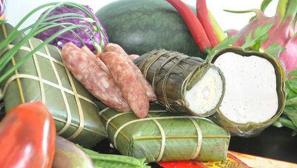 Thực phẩm Tết - sự xảo trá lên ngôi