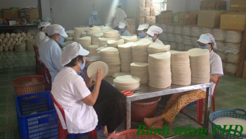 """Làng nghề bánh tráng Phú Hòa Đông (Củ Chi, TP HCM): Nghịch lý """"có miếng nhưng không có tiếng"""""""
