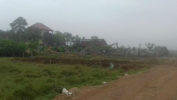 Hà Nội xử lý dứt điểm vi phạm về đất đai tại địa bàn huyện Sóc Sơn