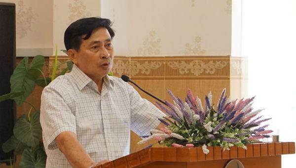 Vụ gây rối an ninh trật tự ở Bình Thuận: 'Trách nhiệm trên hết thuộc về Bí thư Đảng ủy – Giám đốc Công an tỉnh'