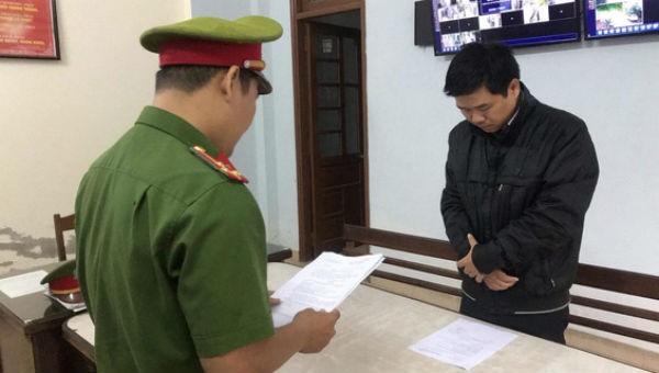 Kế toán trưởng Nhà máy sữa Đà Nẵng lập hồ sơ khống chiếm đoạt tài sản