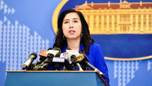 Việt Nam nhất quán bảo đảm và thúc đẩy quyền con người