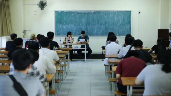 Thi học sinh giỏi Quốc gia: Bộ GD-ĐT nói về giải pháp chống tiêu cực