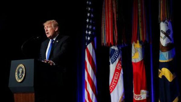 Vì sao ông Trump muốn tăng cường hệ thống phòng thủ tên lửa?