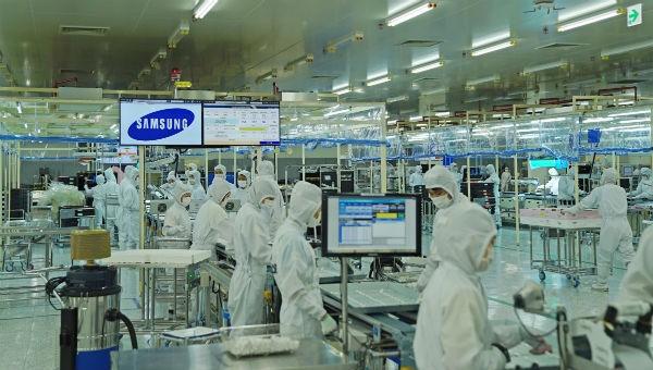 """Khi đã định vị được thương hiệu, thì điện thoại Samsung dù """"made in Vietnam"""", vẫn là thương hiệu Hàn Quốc"""
