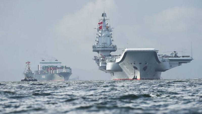 Đánh giá bất ngờ của Mỹ về công nghệ quân sự Trung Quốc
