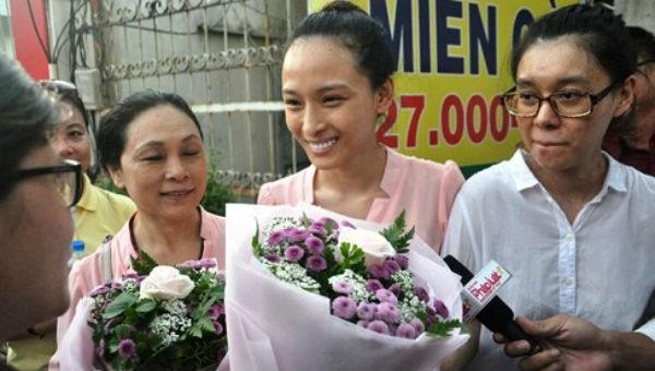 Đình chỉ vụ án cáo buộc hoa hậu Trương Hồ Phương Nga lừa 16,5 tỷ đồng