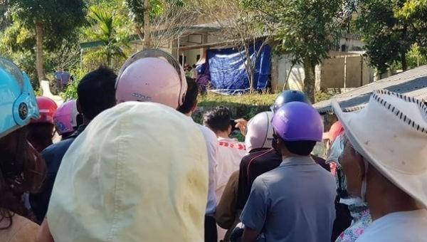Tin mới vụ nữ sinh viên bị sát hại ở Điện Biên: Tạm giữ một đối tượng