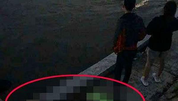 Đôi nam nữ sinh viên Hà Nội rơi xuống hồ, một người tử vong