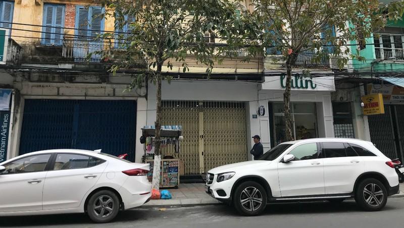 Thanh tra chính phủ kết luận về mua bán đất công tại Đà Nẵng